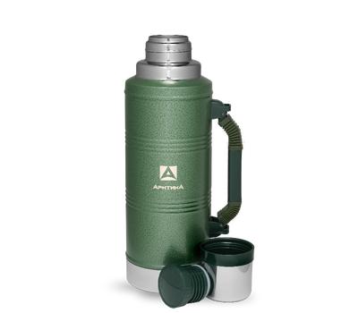 Термос Арктика с узким горлом, американский дизайн 2.2 литра 106-2200P, фото 2