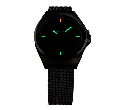 Часы Traser P59 Essential S BlackD, каучуковый ремешок, фото 3