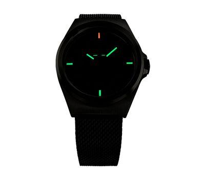 Часы Traser P59 Essential M BlackD, стальной браслет, фото 3