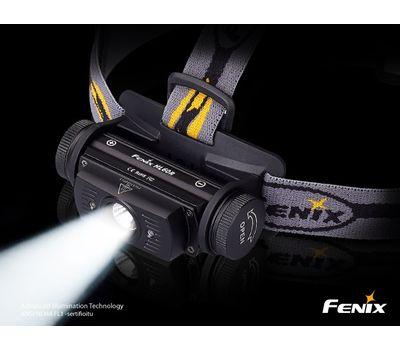 Налобный фонарь Fenix HL60R Cree XM-L2 U2 Neutral White LED, фото 8