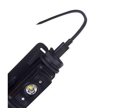Налобный фонарь Fenix HL60R Cree XM-L2 U2 Neutral White LED, фото 6