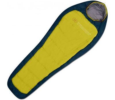 Спальный мешок Trimm Lite IMPACT, желтый, 185 L, фото 1