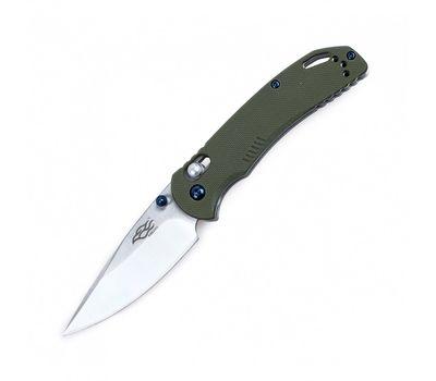 Нож Firebird F753M1-GR зеленый, фото 1