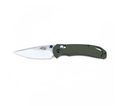 Нож Firebird F753M1-GR зеленый, фото 5