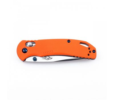 Нож Firebird F753M1-OR оранжевый, фото 5