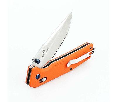 Нож Firebird FB7601-OR оранжевый, фото 6