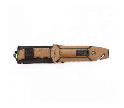 Нож выживальщика Firebird F803-DY, фото 3