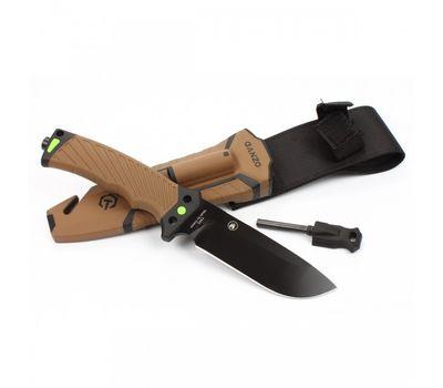 Нож выживальщика Firebird F803-DY, фото 4