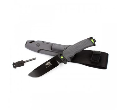 Нож выживальщика Firebird F803-GY, фото 4