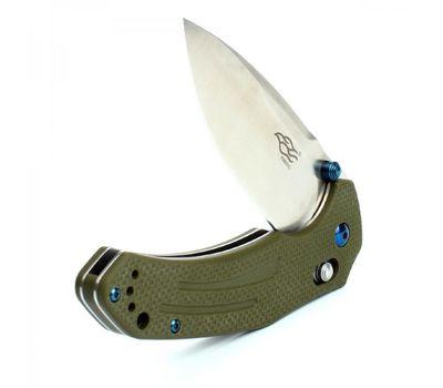 Нож Firebird F7611-GR зеленый, фото 2