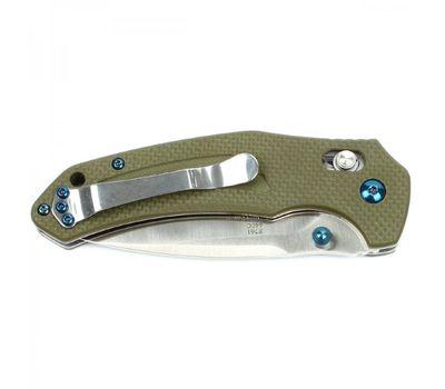 Нож Firebird F7611-GR зеленый, фото 3