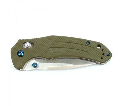 Нож Firebird F7611-GR зеленый, фото 4