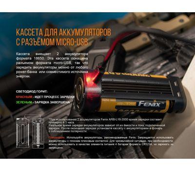Фонарь Fenix TK35UE2018, фото 14