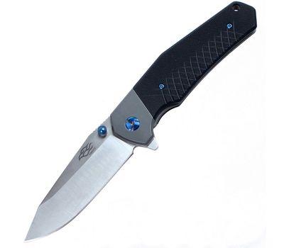 Нож Firebird F7491 черный, фото 1