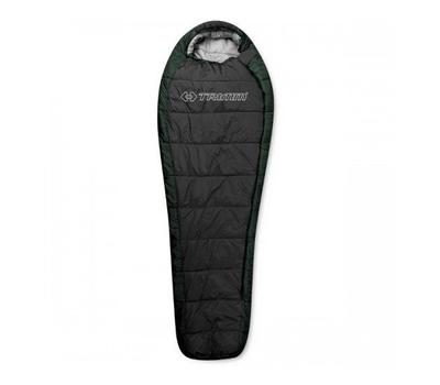 Спальный мешок Trimm Trekking ARKTIS, зеленый, 195 R, фото 1