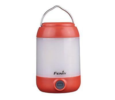 Кемпинговый фонарь Fenix CL23 красный, фото 1