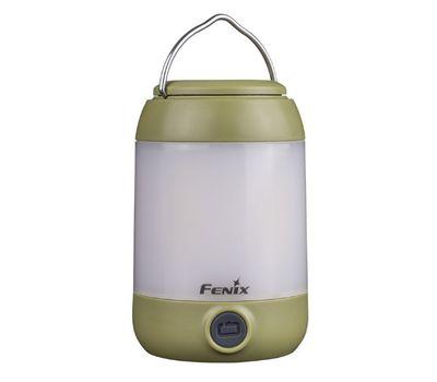 Кемпинговый фонарь Fenix CL23 зеленый, фото 1