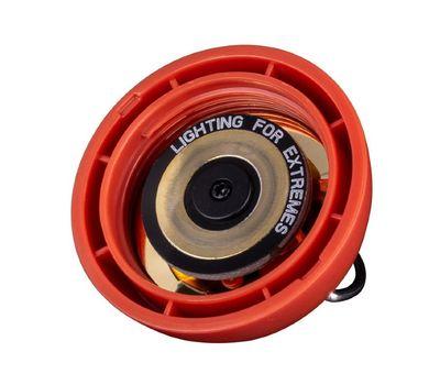 Кемпинговый фонарь Fenix CL23 красный, фото 3