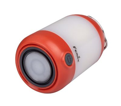 Кемпинговый фонарь Fenix CL23 красный, фото 4