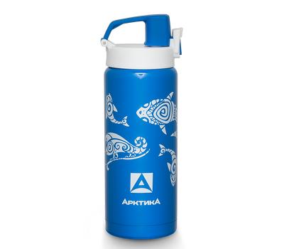 Термос сититерм Арктика 0.5 литра, 702-500 синий, фото 1