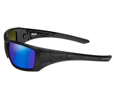 Поляризационные мужские очки Wiley-X NASH ACNAS09, фото 3