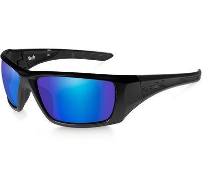 Поляризационные мужские очки Wiley-X NASH ACNAS09, фото 1