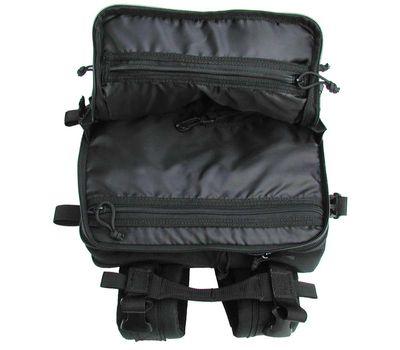 Тактический рюкзак Kiwidition MAKO Dark Grey, фото 3