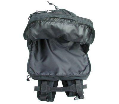 Тактический рюкзак Kiwidition MAKO Dark Grey, фото 2