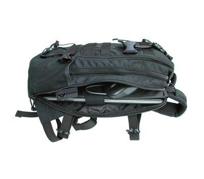 Тактический рюкзак Kiwidition MAKO Dark Grey, фото 4