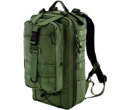 Тактический рюкзак Kiwidition Karearea, зеленый, фото 1