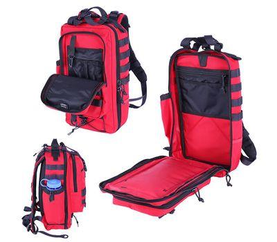 Тактический рюкзак Kiwidition Karearea, черный, фото 2