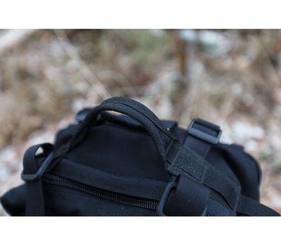 Тактический рюкзак Kiwidition Super Kahu Dark Grey, тёмно-серый, фото 4