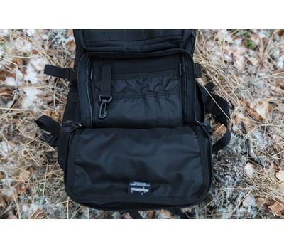 Тактический рюкзак Kiwidition Super Kahu Dark Grey, тёмно-серый, фото 6