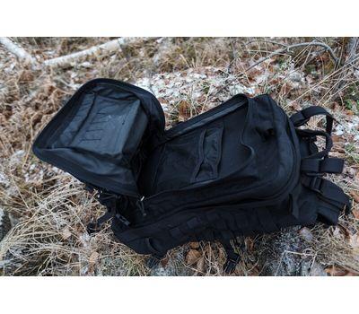 Тактический рюкзак Kiwidition Super Kahu Dark Grey, тёмно-серый, фото 7