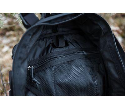 Тактический рюкзак Kiwidition Super Kahu Dark Grey, тёмно-серый, фото 8