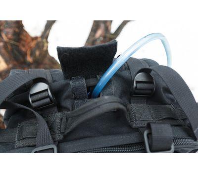 Тактический рюкзак Kiwidition Super Kahu Dark Grey, тёмно-серый, фото 9