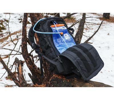 Тактический рюкзак Kiwidition Super Kahu Dark Grey, тёмно-серый, фото 10