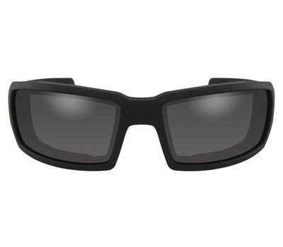 Тактические очки Wiley-X Titan Black Ops CCTTN01, фото 3
