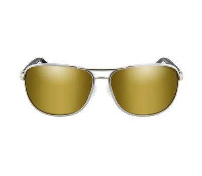 Поляризационные очки Wiley-x Klein янтарные ACKLE04, фото 3