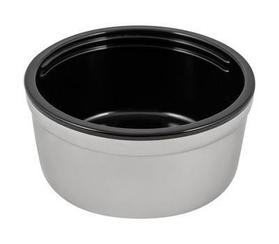 Термос для еды с широким горлом Thermos стальной, с ложкой SK3000, фото 7