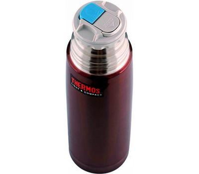 Термос Thermos 500 мл FBB-500BC Midnight Red, фото 2