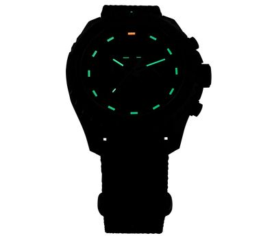 Часы Traser P96 OdP Evolution Chrono Black 108680 нато, фото 3