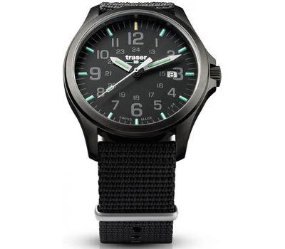 Часы Traser P67 Officer Pro GunMetal Black, фото 1