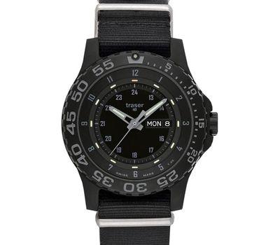 Часы Traser P 6600 Shade Sapphire, нато, фото 1