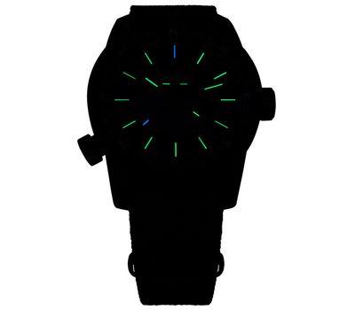 Часы Traser P68 Pathfinder GMT Blue, синий нато 109034, фото 3