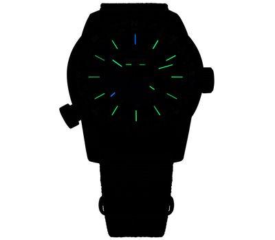 Часы Traser P68 Pathfinder GMT Green, нато 109035, фото 3