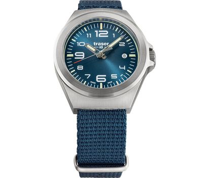 Часы Traser P59 Essential S Blue, нато, фото 1