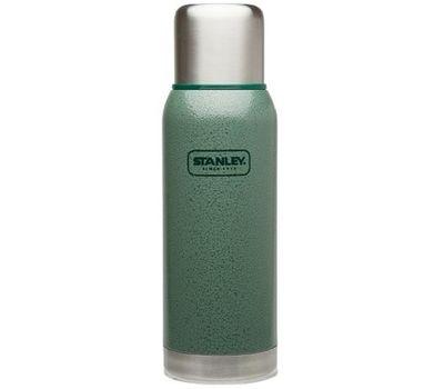 Термос Stanley Adventure 0.75 литра, зеленый