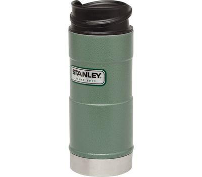 Термостакан Stanley Classic Mug 0.35L 1-Hand зелёный