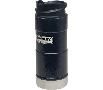 Термостакан Stanley Classic Mug 0.35L 1-Hand тёмно-синий